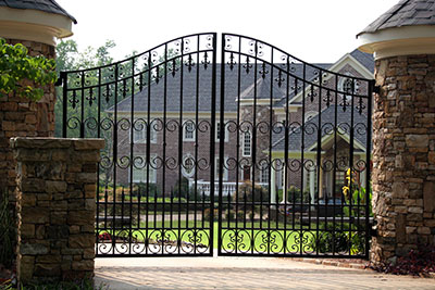 Gate Repair in Palos Hills